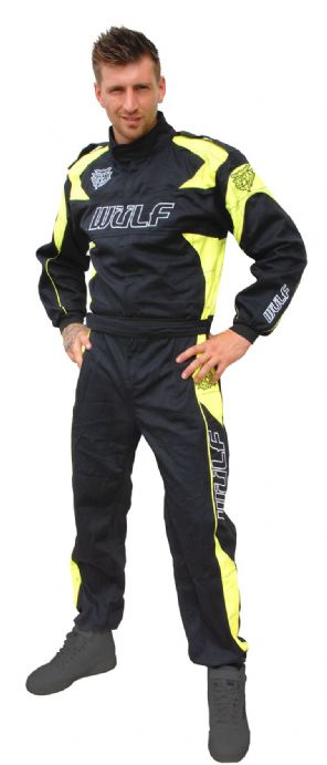 PROBAN FIRE RETARDENT SUIT